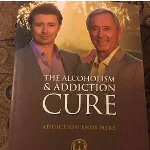 The alcoholism & addiction cure, passages, book